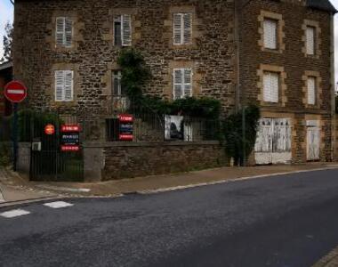 Vente Maison 8 pièces 170m² PLENEE JUGON - photo