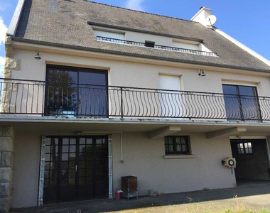 Vente Maison 6 pièces 190m² Saint-Cast-le-Guildo (22380) - photo