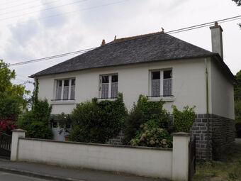 Vente Maison 5 pièces 79m² Lanrelas (22250) - photo