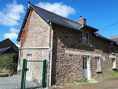 Location Maison 3 pièces 66m² Lanvallay (22100) - photo