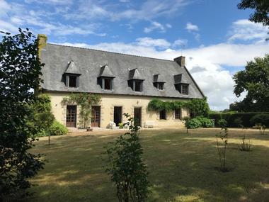 Vente Maison 11 pièces 285m² Lanvallay (22100) - photo