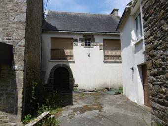 Vente Maison 7 pièces 154m² Plémet (22210) - Photo 1