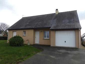 Vente Maison 4 pièces 104m² Mohon (56490) - Photo 1