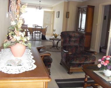 Vente Appartement 4 pièces 82m² SAINT BRIEUC - photo