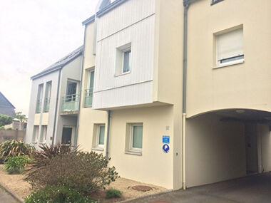 Vente Appartement 1 pièce Trégueux (22950) - photo