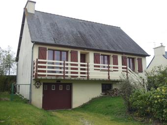 Vente Maison 5 pièces 80m² LES CHAMPS GERAUX - Photo 1