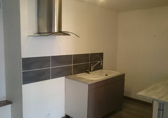 Location Appartement 3 pièces 50m² Broons (22250) - photo