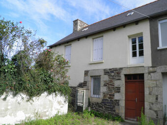 Vente Maison 4 pièces 90m² Sévignac (22250) - Photo 1