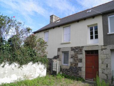 Vente Maison 4 pièces 90m² Sévignac (22250) - photo