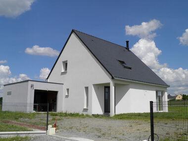 Vente Maison 8 pièces 127m² Mohon (56490) - photo