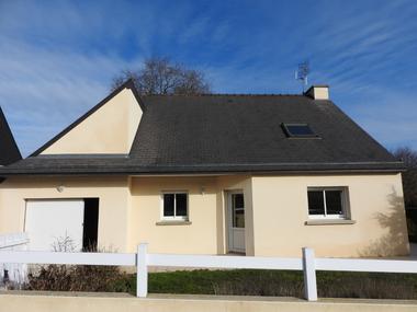 Vente Maison 4 pièces 84m² Merdrignac (22230) - photo
