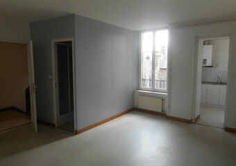 Location Appartement 2 pièces 70m² Dinan (22100) - photo