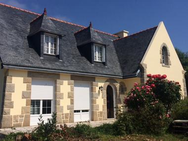 Vente Maison 8 pièces Trégueux (22950) - photo