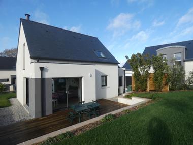 Vente Maison 6 pièces 104m² Lanvallay (22100) - photo