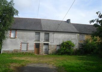 Vente Maison 4 pièces 80m² Caulnes (22350) - photo