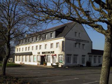 Vente Fonds de commerce 20 pièces Loscouët-sur-Meu (22230) - photo