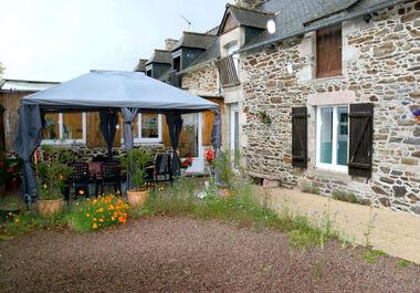 Vente Maison 5 pièces 118m² Plancoët (22130) - photo