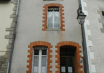 Vente Maison 5 pièces 88m² JOSSELIN - photo