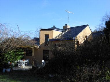 Vente Maison 7 pièces 150m² Saint-Gonnery (56920) - photo