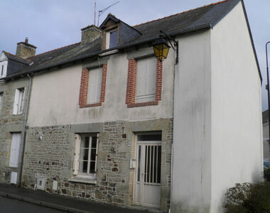 Vente Maison 5 pièces 87m² Broons (22250) - photo