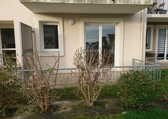 Vente Appartement 1 pièce 28m² Dinan (22100) - Photo 1