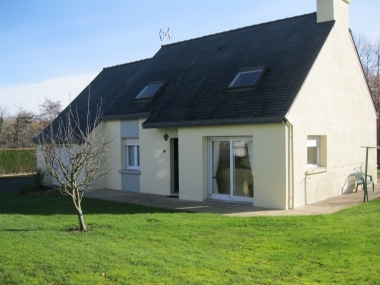 Vente Maison 4 pièces 110m² Ploufragan (22440) - photo