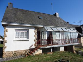 Vente Maison 6 pièces 125m² Merdrignac (22230) - Photo 1