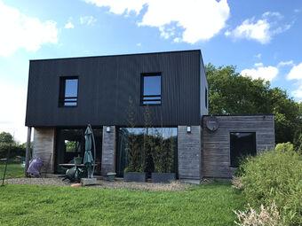 Vente Maison 4 pièces 120m² Dinan (22100) - Photo 1