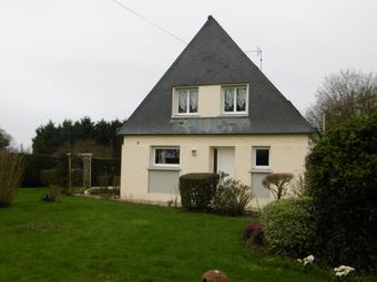Vente Maison 8 pièces 134m² Plouguenast (22150) - Photo 1