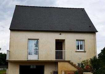 Vente Maison 5 pièces 95m² CAULNES - Photo 1