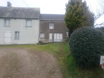 Vente Maison 7 pièces 60m² Éréac (22250) - photo