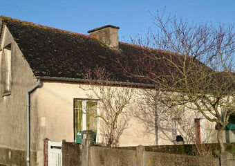 Vente Maison 3 pièces 66m² Broons (22250) - photo