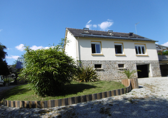 Vente Maison 7 pièces 122m² LA PRENESSAYE - Photo 1