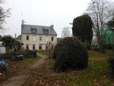 Vente Maison 8 pièces 210m² La Chèze (22210) - photo