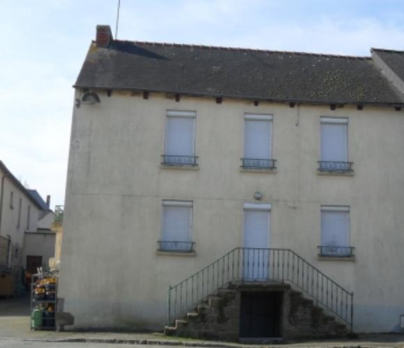 Vente Maison 4 pièces 120m² LANRELAS - photo