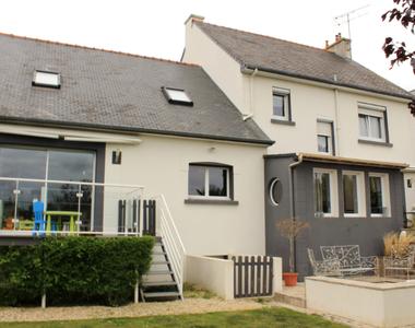 Vente Maison 9 pièces 221m² PLOUFRAGAN - photo