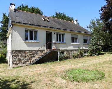 Vente Maison 6 pièces 84m² SAINT SERVANT - photo