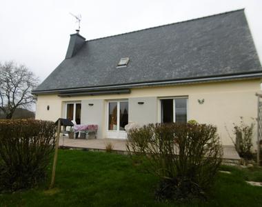 Vente Maison 8 pièces 134m² PLOUGUENAST - photo