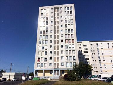 Vente Appartement 2 pièces 70m² Saint-Brieuc (22000) - photo