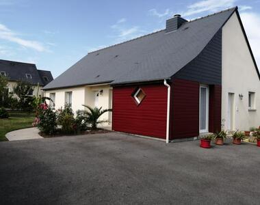 Vente Maison 7 pièces 144m² TREMEUR - photo