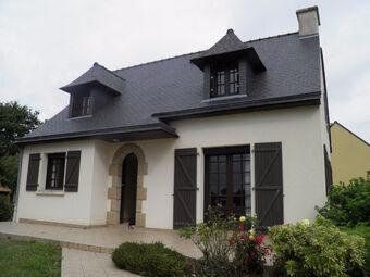 Vente Maison 5 pièces 127m² Mauron (56430) - photo