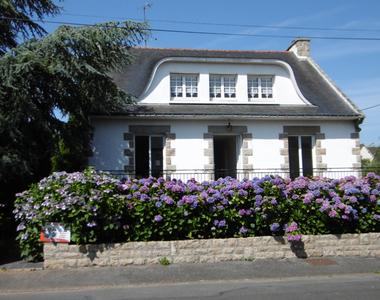 Vente Maison 7 pièces 178m² LOUDEAC - photo