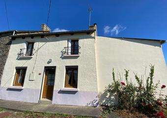 Vente Maison 4 pièces 60m² ROUILLAC - photo