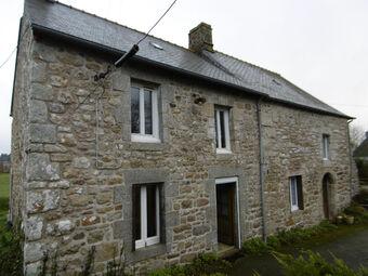 Vente Maison 4 pièces 100m² Plœuc-sur-Lié (22150) - Photo 1