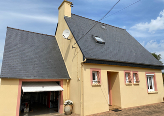 Vente Maison 4 pièces 81m² LANRELAS - Photo 1