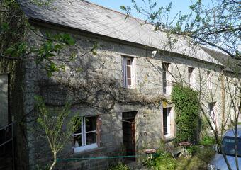 Vente Maison 5 pièces 130m² MENEAC - photo
