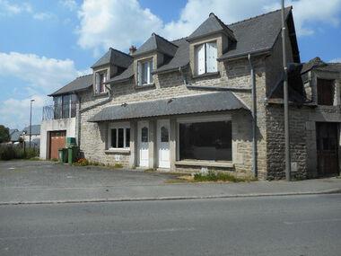 Vente Maison 7 pièces 128m² Brusvily (22100) - photo