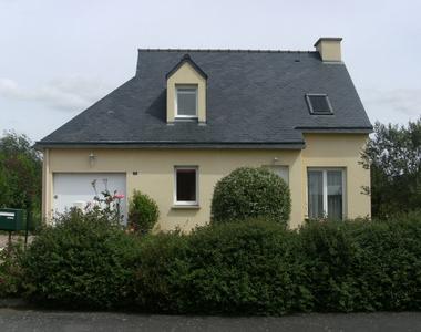 Vente Maison 6 pièces 81m² SAINT MEEN LE GRAND - photo