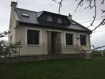Vente Maison 7 pièces 103m² Lanvallay (22100) - photo