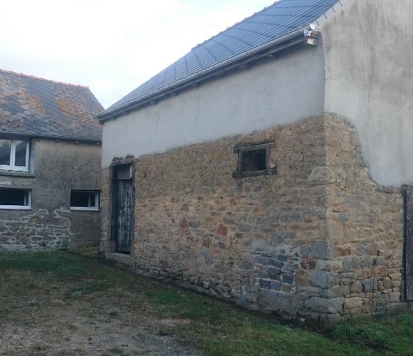 Vente Maison 4 pièces 180m² BROONS - photo